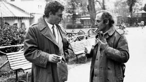 Gian Maria Volonté e Citto Maselli