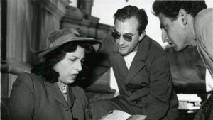 Anna Magnani, Luchino Visconti e Citto Maselli
