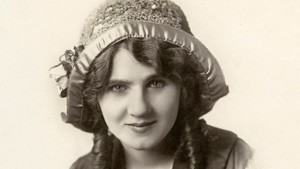 Florence Lawrence