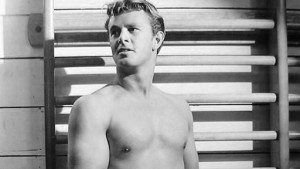 Sterling Hayden modello