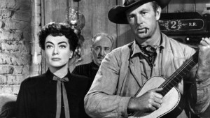 Johnny Guitar (1954) di Nicholas Ray