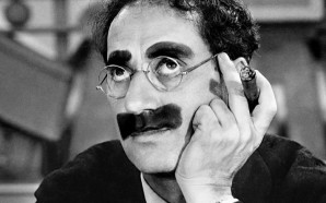 Sono marxista, tendenza Groucho