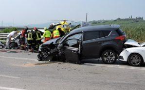Emergenza sicurezza… stradale