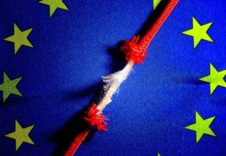 strappo europa