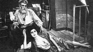 povertà e sensualità nei film della Notari