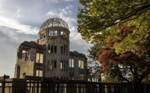 Hiroshima: 71 anni di equilibrio del terrore