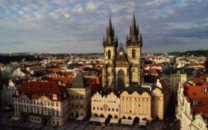 Il contesto politico e culturale della Primavera di Praga