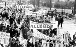 Per non dimenticare il Cile e Allende