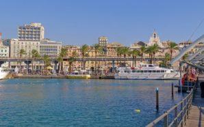 Genova, la via naturale
