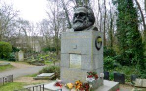 La morte di Marx nelle parole di Engels