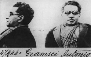 Non ricordare Gramsci
