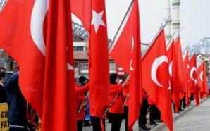 E' la fine della democrazia in Turchia?