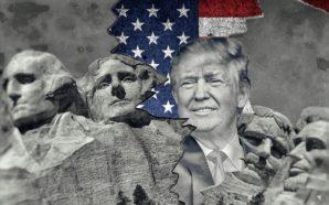 Donald Trump, tutte le divisioni del presidente
