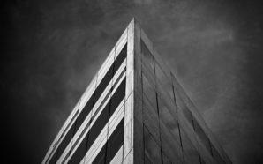 Il grattacielo nero