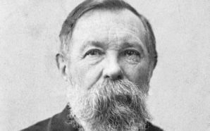 Lenin, discorso in morte di Engels