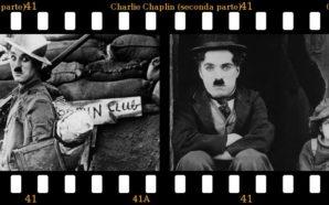 Charlie Chaplin. Un Vagabondo chiamato Charlot