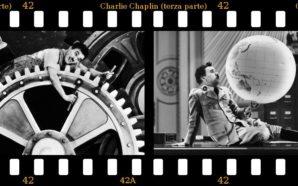 Charlie Chaplin. Protagonista del novecento