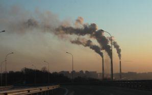Le emissioni di Co2 di nuovo in aumento