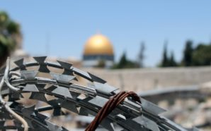 Gerusalemme, centro dello scontro di civiltà
