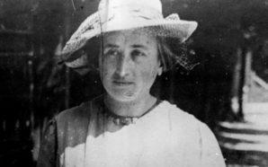 Rosa Luxemburg, giacobina senza terrore