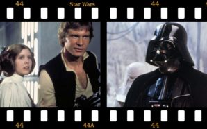 "Star Wars. La saga delle ""Guerre stellari"""