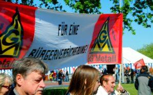 Ig Metall festeggia l'accordo «storico» tutto flessibilità