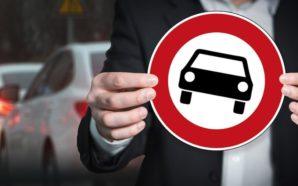 Segnale dirompente per l'industria delle automobili