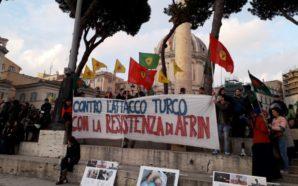 Afrin sotto assedio: non restiamo in silenzio