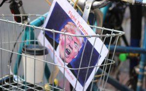 Trump, la «missione compiuta» di menzogne