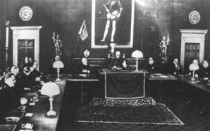Il Comitato di conciliazione e le ombre del passato