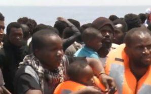 Salvini, il diritto alle navi galera