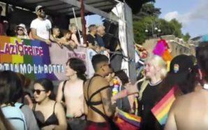 Il Roma Pride si fa resistente. Con le famiglie arcobaleno