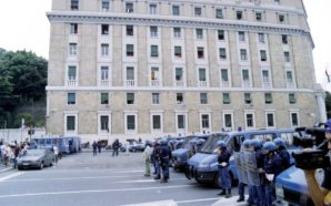Genova G8, la democrazia mai risarcita
