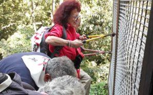 Nicoletta Dosio rischia il carcere. Le richieste del Pm
