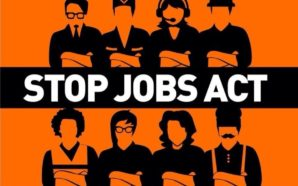 Stop Jobs Act!