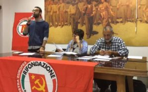 Da Firenze all'Italia: l'utilità di Rifondazione Comunista