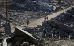 Sei palestinesi uccisi nei Territori occupati