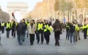 Gilet gialli, tra protesta, sconforto e violenza