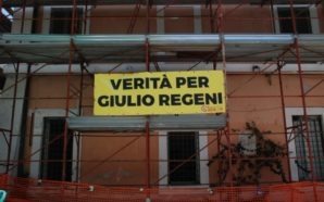 Giulio Regeni, una svolta per la verità