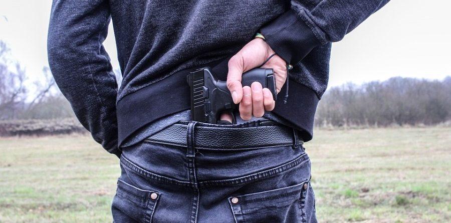Datazione pistole UK
