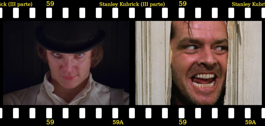 893cdf2e4ad6 Stanley Kubrick. Viviamo in un mondo di merda