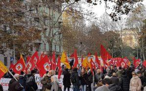 """Rifondazione Comunista e la futura """"coalizione popolare"""""""