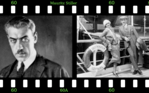 Mauritz Stiller. Dalla Svezia con Garbo