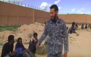 La Libia è l'inferno, non la salvezza