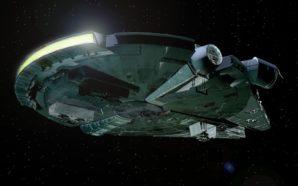 Han Solo combatte ancora