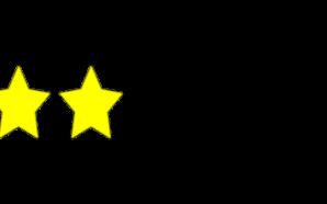 Due stelle e mezza