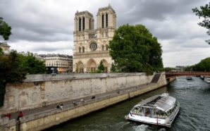 Notre Dame: una riflessione sulla caducità del tutto