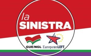 Europee, una buona notizia: la sinistra è finalmente unita!