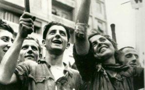 Il 25 aprile antifascista di cui l'Italia ha bisogno