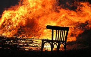 Puzza di Bruciato